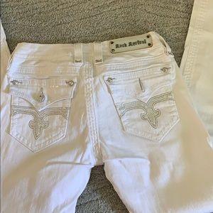 Rock Revival Maggie skinny jeans